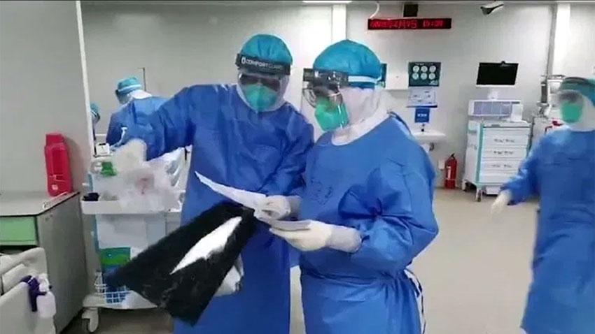 Lab Technician