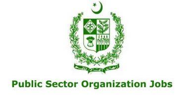 Jobs in Public Sector