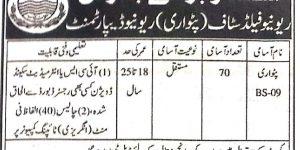 New Job in Punjab Pakistan