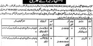 Govt Medical Officer Jobs